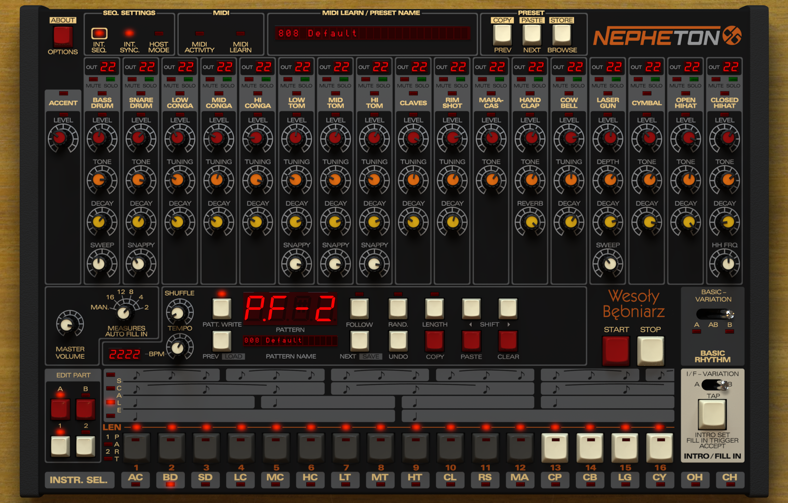 Windows 8 Nepheton full